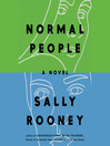 Normal People [EAUDIOBOOK]